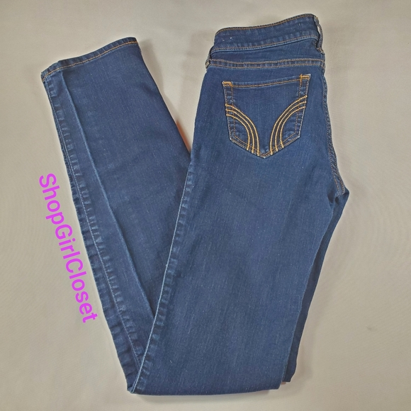 💥Just In💥 Hollister Skinny Jeans 0L